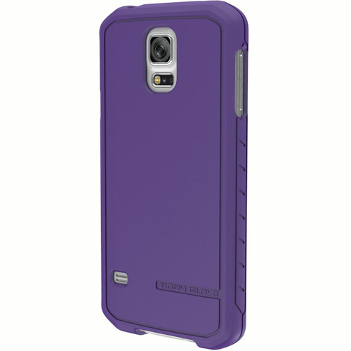 Body Glove Cell Phone Case Samsung Galaxy S5 Satin Grape