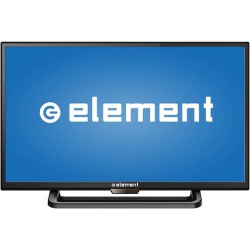 "Element 24"" Inch 720p 60Hz LED HDTV w HDMI ELEFW248"