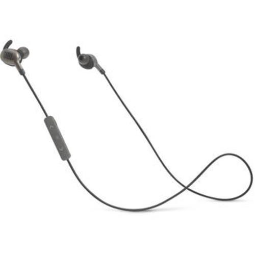 JBL Everest 110 Bluetooth Wireless In Ear Headphones Sport Earbuds Gunmetal Gray