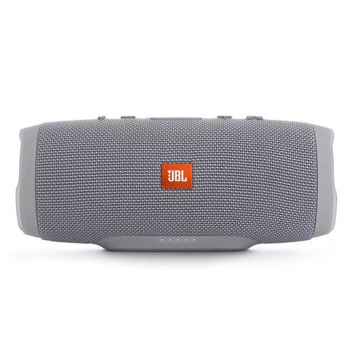 JBL Charge 3 Portable Bluetooth Wireless Waterproof Speaker Gray