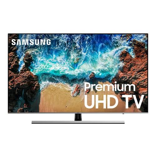 """Samsung 65"""" Inch LED 2160p 4K UHD HDR 120 HRz Smart TV UN65NU800D"""