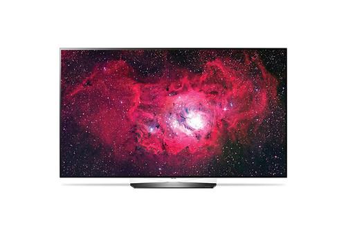 "LG OLED 55"" Inch 4K 2160p Smart LED HD TV w HDR OLED55B7P"