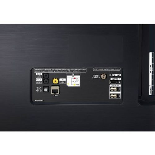 "LG 55"" Inch UHD Smart 4K OLED TV with HDR OLED55B6P"