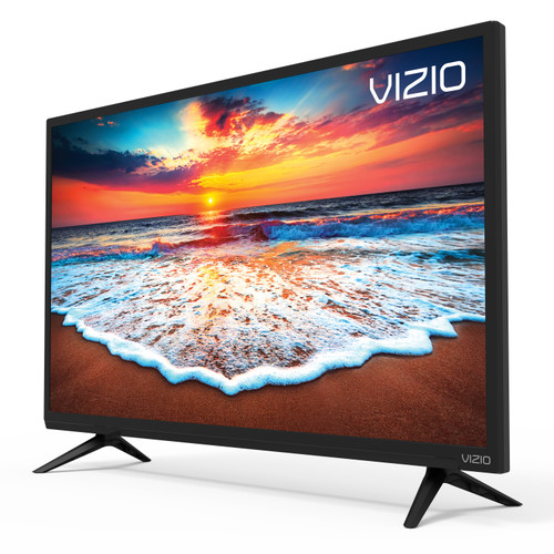 "VIZIO 43"" Inch FHD LED Smart 1080p TV D-Series D43fx-F4"