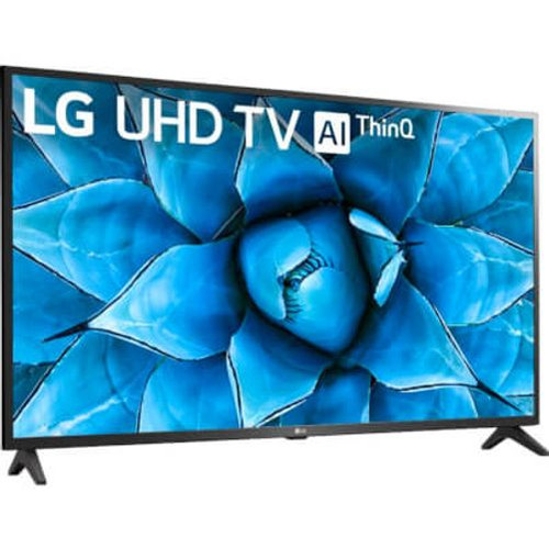 "LG 65"" inch 4K Smart WebOS LED HD TV with HDR 65UN7300PUF"
