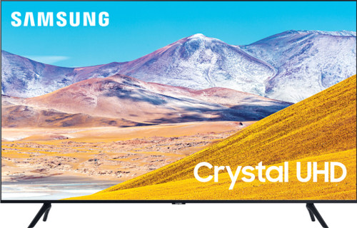 """Samsung 65"""" inch 8 Series 4K Smart LED HD TV with HDR UN65TU8000F"""