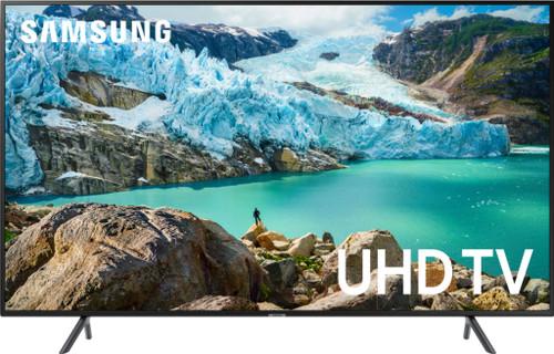 "Samsung 75"" inch 4K Smart LED HD TV with HDR UN75RU7100F"