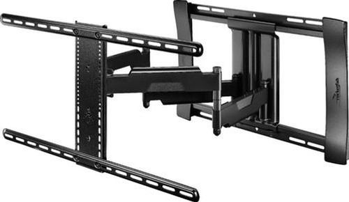 """Rocketfish Full-Motion TV Wall Mount for Most 40"""" - 75"""" TVs"""