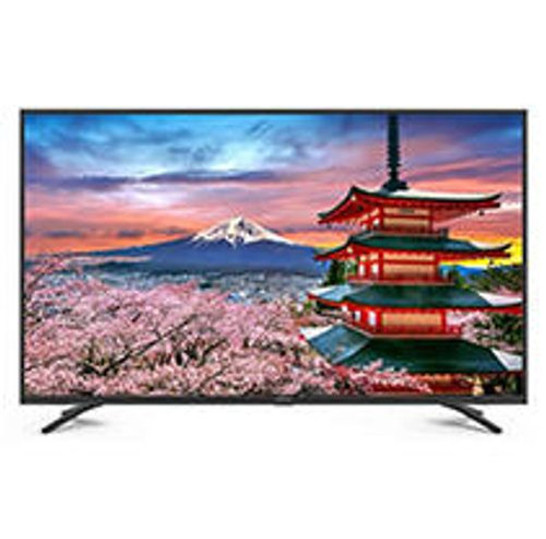 "Hitachi 43"" Inch Alpha-Series 1080p LED HDTV - 43D33"
