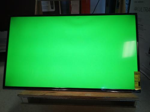 "VIZIO 43"" Inch FHD LED Smart 1080p TV D-Series D43fx-F4 - Screen Ripples"