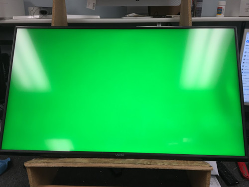 "VIZIO 40"" Inch Full HD 1080p Smart Built In Chromecast LED TV - Screen Ripples"