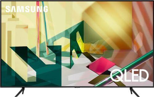 "Samsung 75"" Inch 4K QLED Q7 Ultra HD Smart TV 120 HZ HDR QN75Q70TAFXZA"