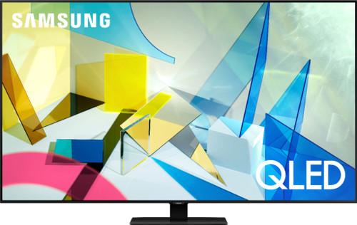 "Samsung 55"" Inch 4K QLED Q8 Ultra HD Smart TV 120 HZ HDR QN55Q80TAFXZA"