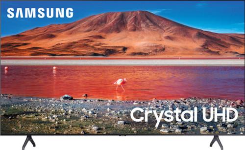 "Samsung 70"" Inch 4K Ultra HD Smart TV with HDR UN70TU7000BXZA"