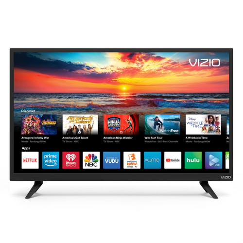 """VIZIO 43"""" Inch FHD LED Smart TV D-Series D43fx-F4 - Backlight Control not working - 114359991"""