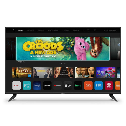 "VIZIO 58"" Inch 4K (2160P) Smart LED TV (V585x-H1) No Wifi"
