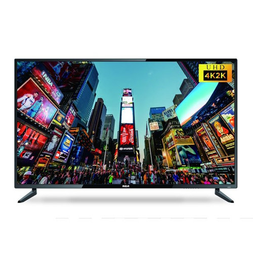"""RCA 55"""" Inch Class 4K Ultra HD (2160P) LED TV (RTU5540)"""