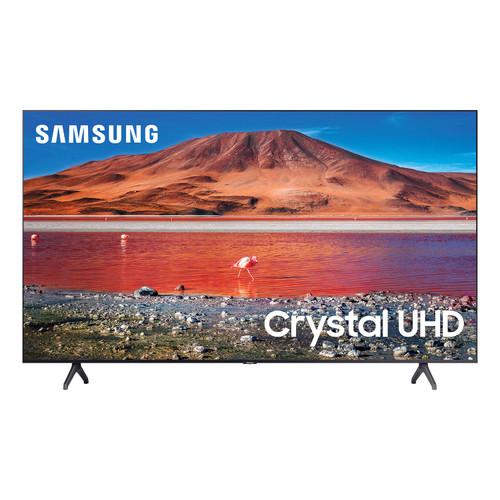 "Samsung 50"" Inch 4K (2160p) Smart LED TV (UN50TU700DFXZA)"