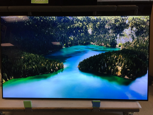 "LG 55"" OLED 4K UHD Smart webOS TV OLED55CXAUA- Scratches & Scrapes- No Stand- 100 Day Guarantee 13188738"