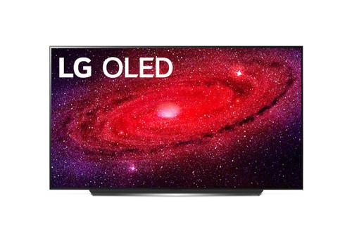 "LG 77"" Inch OLED 4K UHD Smart TV WebOS HDR 120HRz OLED77CXAUA"