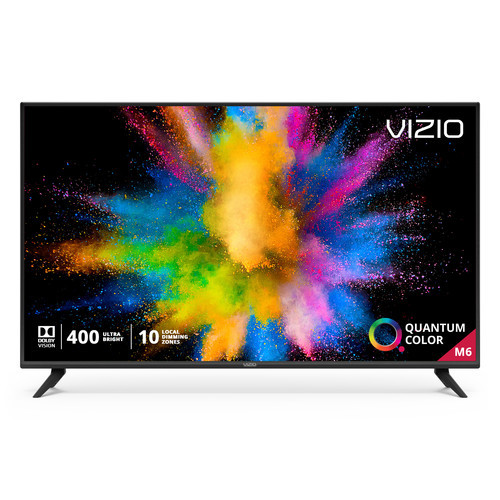 "VIZIO 55"" Class 4K UHD Quantum SmartCast Smart TV HDR M-Series M556-G4- No Sound- No Legs- 100 Day Guarantee"