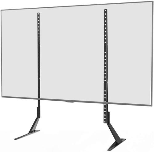 """Universal TALL TV Stand Legs TVs 27"""" - 85"""" Inch 110 LBS VESA 1000 x 800mm"""