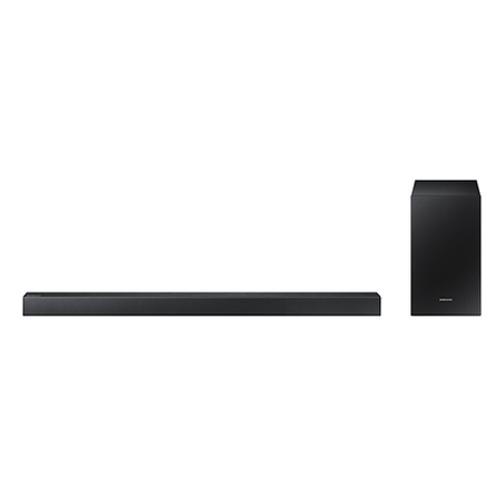 SAMSUNG 4.1 Channel 240W Soundbar System with Wireless Subwoofer - HW-R47M/ZA