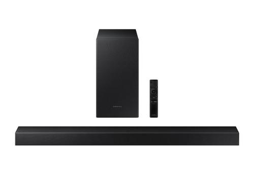 SAMSUNG HW-T410/ZA 170W 2.1ch Soundbar with Wireless Subwoofer