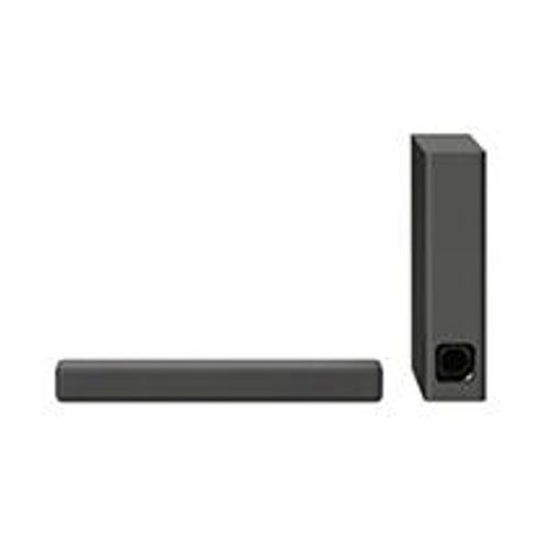 Sony 2.1-Channel Compact Soundbar System with Wireless Subwoofer