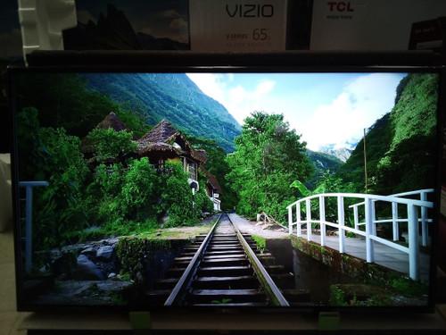 "LG 55"" Class 4K UHD 2160P Smart TV 55UN6950ZUA 2020 Model -Line and Screen Blemish- 100 Day Guarantee"