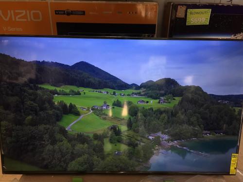 "Vizio 65"" Inch 4K Ultra HD Smart TV with HDR V655-H19- Scratch"
