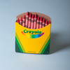Red Crayons - Box of 12