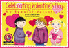 Celebrating Valentine's Day: My Special Valentines