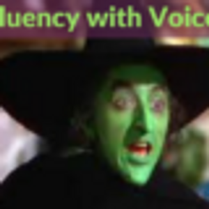 Multisensory Monday- Add Pizazz to Fluency with Character Voices