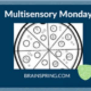 Multisensory Monday: Alliteration Stories