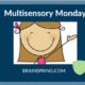 Multisensory Monday: Sister Sounds for -nk Endings