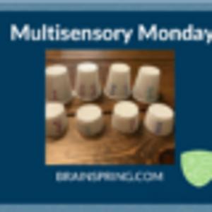 Multisensory Monday: Suffix Sliders