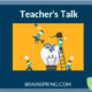 Teacher's Talk: Making All Subjects Multisensory