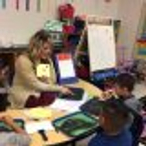 A District's K-2 Journey to Continuous Improvement
