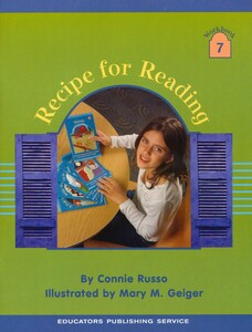 Recipe for Reading Workbook 7