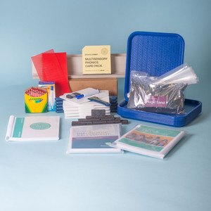 Phonics First Small-Group Complete Kit