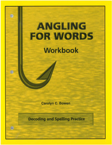 Angling for Words Workbook
