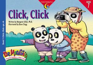 Book #7: Click, Click