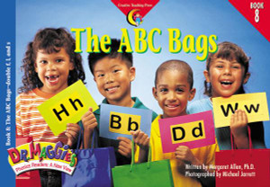 Book #8: The ABC Bags