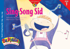 Book #9: Sing-Song Sid
