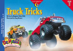 Book #11: Trucks Tricks