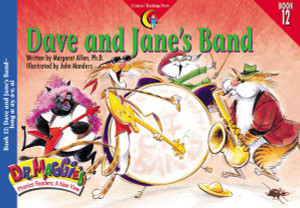 Book #12: Dave and Jane's Band