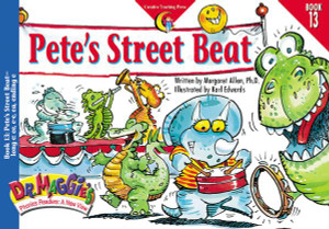 Book #13: Pete's Street Beat
