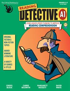 Reading Detective A1-Grades 5-6