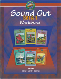 Sound Out A-1 Workbook